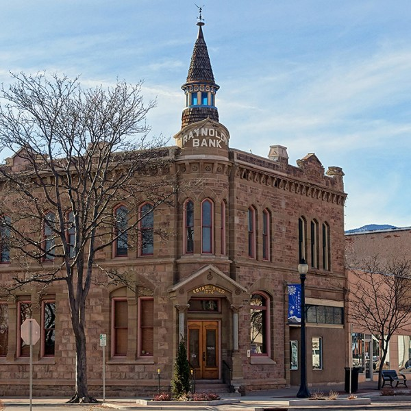Cañon City and Florence - In A Colorado Minute (308)