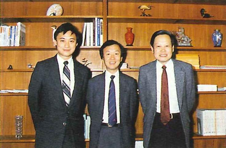 Life Summary: Charles K. Kao, 'Father of Fibre Optics'