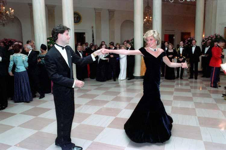 Life Summary: Princess Diana, Princess of Wales