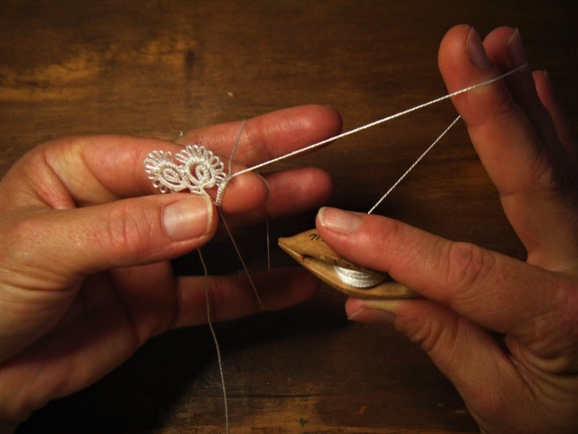 COVID-19 Diaries: Surviving COVID-19 As A Lacemaker In France