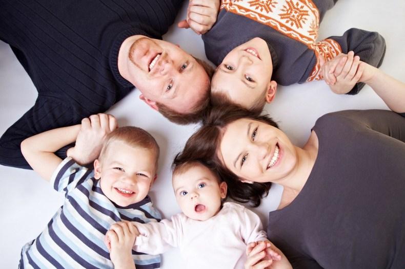 Что такое семья и какая её роль в жизни человека - 2