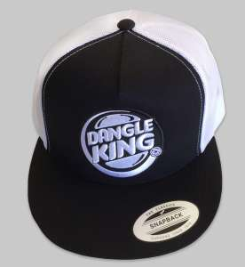 Dangle King Hockey Hat