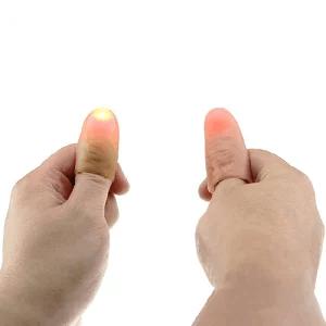フィンガーライト LEDライト 親指