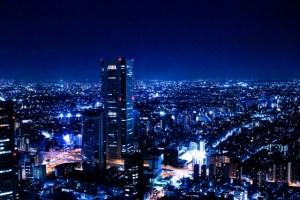梅田のデートプランは夜ご飯の店が大事!大阪は夜カフェや夜景ディナーも良い