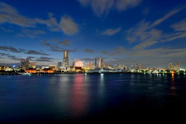 横浜でプロポーズに最高な場所はどこ?おすすめスポットランキング10