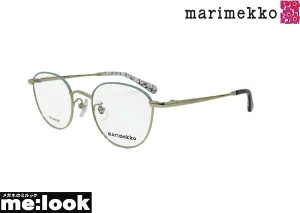 marimekko|メガネ