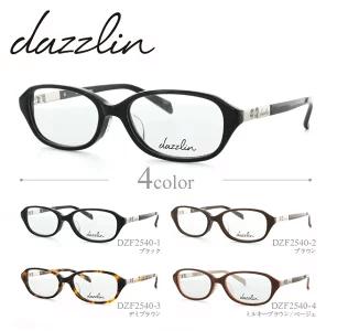 dazzlin|メガネ