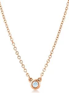 Tiffany (ティファニー) エルサ・ペレッティ ダイヤモンド ペンダント