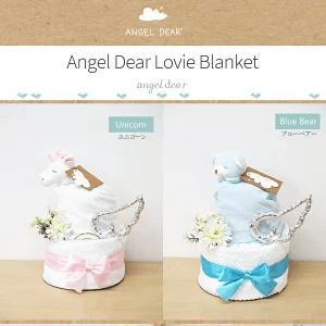 angel dear【エンジェルディア】 おむつケーキ