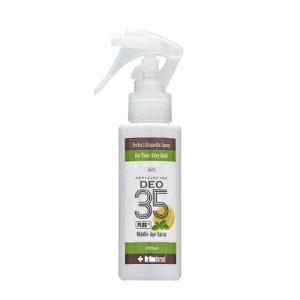 加齢臭対策専用スプレーDEO35 PLUS+