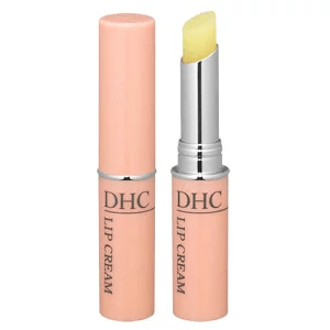 DHC 薬用リップクリーム オリーブバージンオイル配合