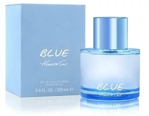 【KENNETH COLE】Blue EDT 100ml for Men【ケネスコール】ブルー オードトワレ