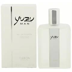 ユズ マン EDT・SP(キャロン)【CARON YUZU MAN EAU DE TOILETTE SPRAY】
