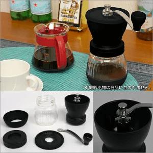 HARIO セラミックコーヒーミル