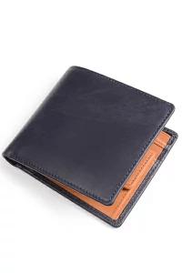 ダービーコレクション二つ折り財布