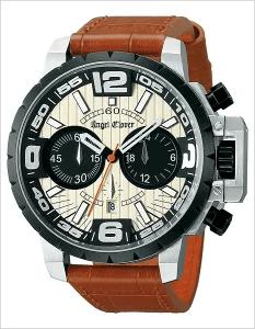 エンジェルクローバー腕時計 メンズ ブラック NTC48BBK-LIMITED
