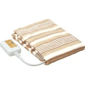 山善 電気敷毛布YMS-13
