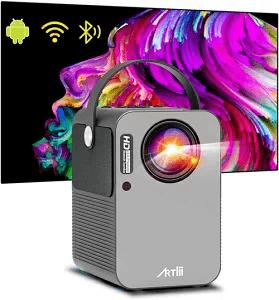 Artlii play モバイルプロジェクター