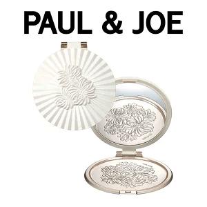 PAUL&JOE(ポールアンドジョー) コンパクトミラー