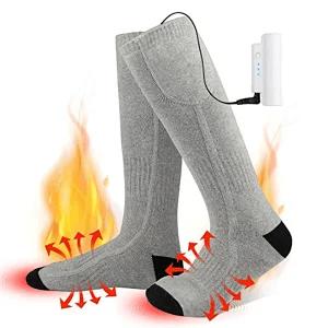 Kekilo 電熱ソックス