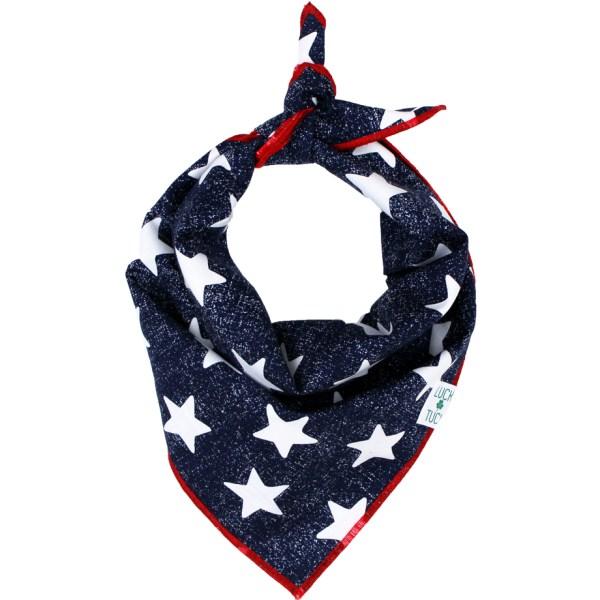 patriotic bandana