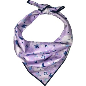 OUTTER SPACE THEME DOG BANDANA