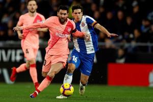 Lionel Messi Masternya Tedangan Bebas Sepak Bola Dunia