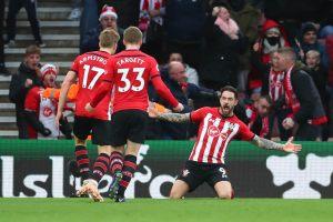 Southampton Putuskan Skema Pertandingan Positif Milik Arsenal