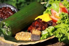 Makanan paling Lezat Khas Sunda