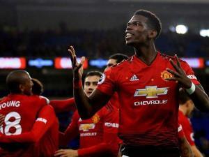 Solskjaer Kembali Jaga Hasil Positif Manchester United