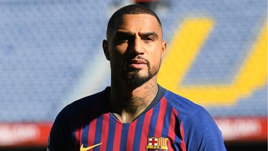 Secara Mengejutkan Kevin-Prince Boateng Merapat Ke Barcelona