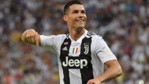 Juventus Makin Kokoh Usai Taklukan Sassuolo