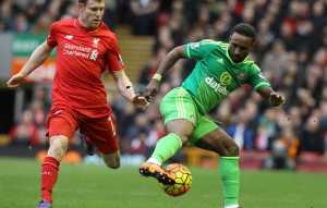 Liverpool Kembali Gagal Petik Kemenangan Penuh