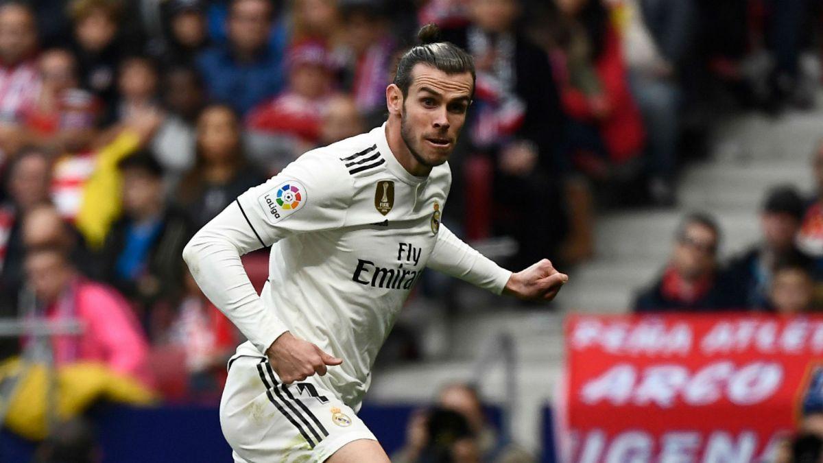 Sanksi 12 Laga Akan Jerat Gareth Bale