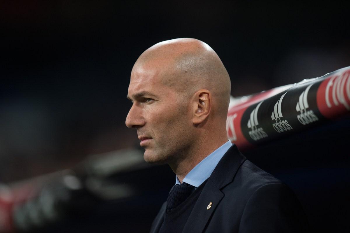 Gol Telat Karim Benzema Menangkan Real Madrid