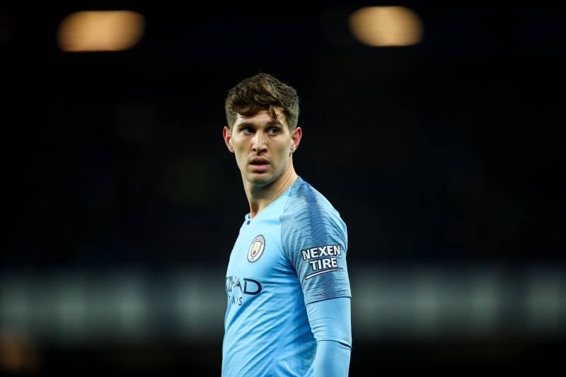 Alasan Kuat Jhon Stones Cocok Masuk Dalam Skuat Arsenal