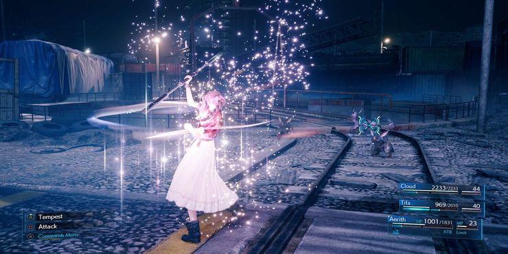 Cara Membuka Dan Persiapan Untuk Melawan Secret Summon Final Fantasy 7 Remake