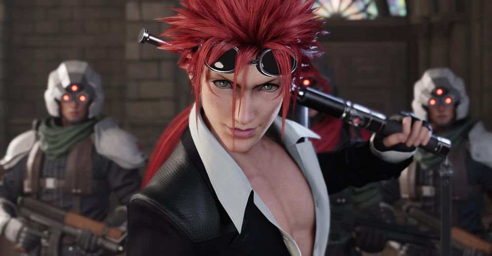 Pengisi Suara Final Fantasy Dan Kingdom Hearts Meninggal Dunia
