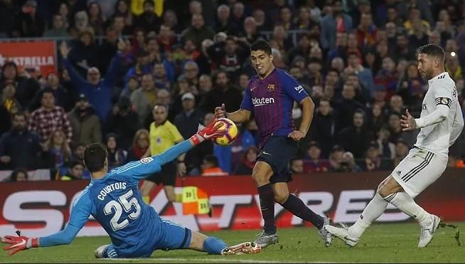 Hari Dimana Suarez Meninggalkan Lopetegui Dan Dijatuhi Hukuman Di Madrid