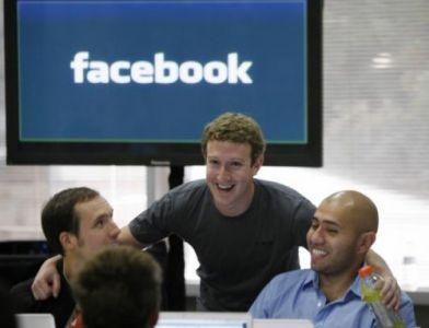 Facebook: Millennials Want Bottom-Up Company Culture