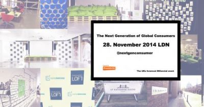 The Next Generation Of Global Consumers – 28. November In London