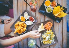 How Millennials Are Redefining The Food Market?