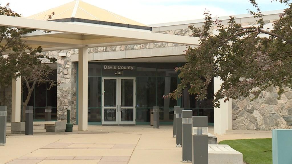Davis County Bail