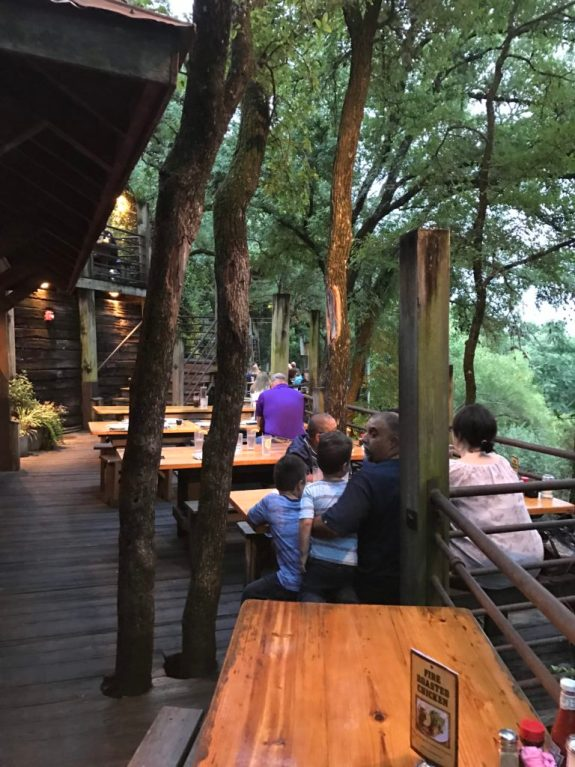 inside the Gristmill