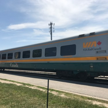 Why we Love to Travel by Train
