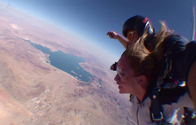 Livin' on the Edge – 5 Adult Things to do in Vegas