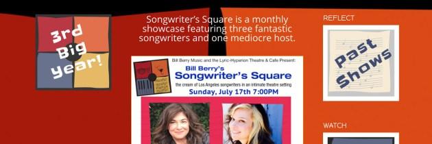 SongwritersSquare.com