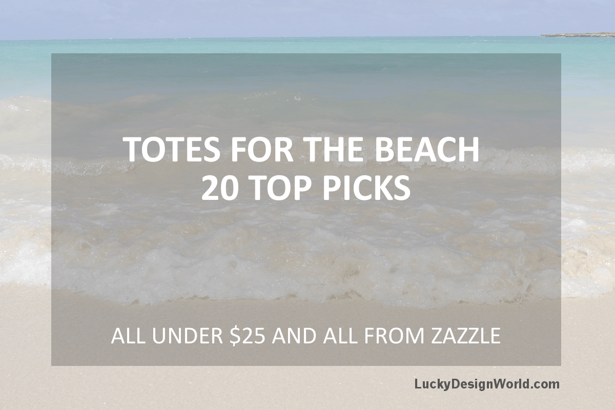 Totes for the Beach: 20 cute bags for summer under $25