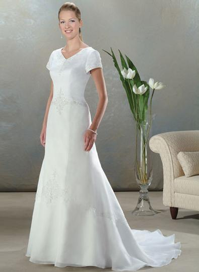 Second Marriage Wedding Dresses  Lucky Dresses Blog