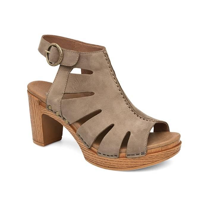 Dansko Shoes Good Feet